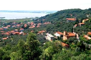 Itinerari a Massarosa in Versilia  Itinerari alla scoperta di Massarosa