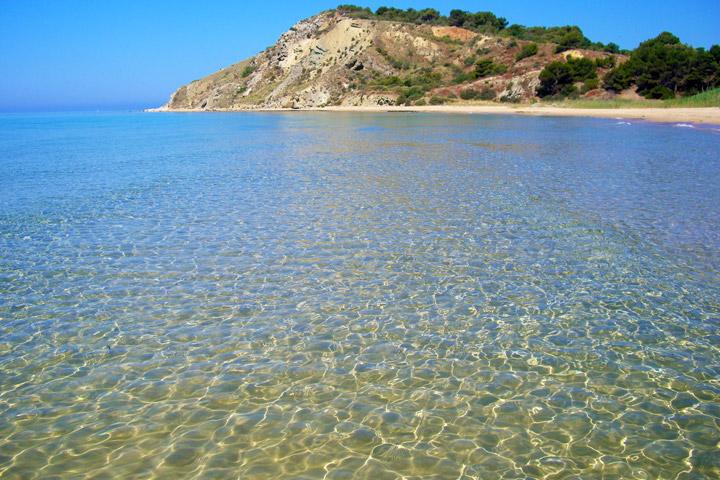 Le piu belle spiagge della Sicilia  Casa Vacanze Terra