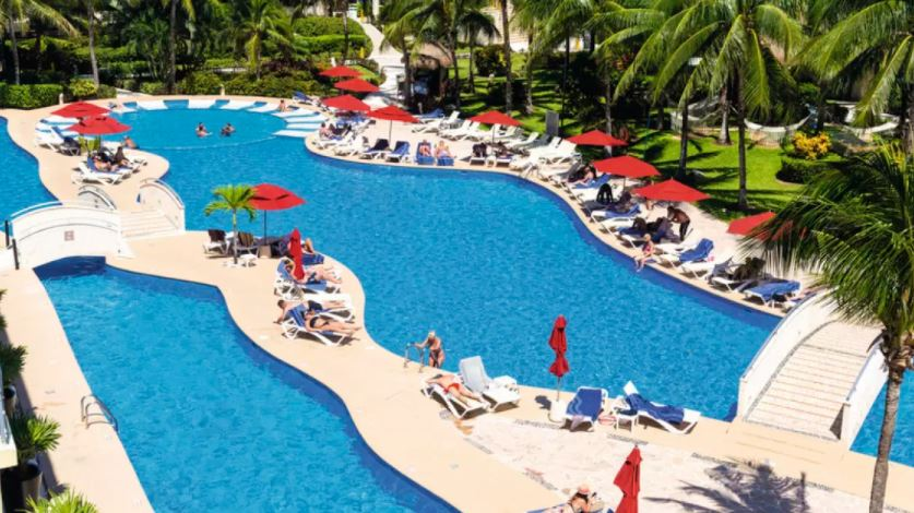 Mexi-GO! – £926 Discount! 5* All Inclusive Luxury Riviera Maya Beach Deal – Leaving May 2018