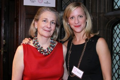 Eileen McComb, Kim Ardise