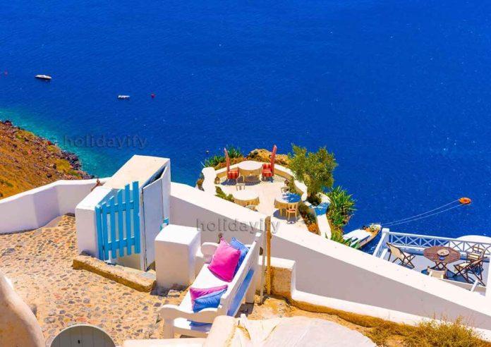Mykonos'ta Nerede Kalınır? Otel tavsiyeleri