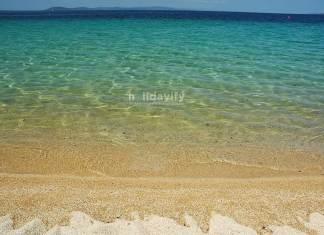 Halkidiki Toroni Beach