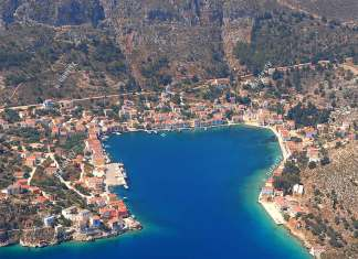 10 Things to See and Do in Kastellorizo Island, Greece