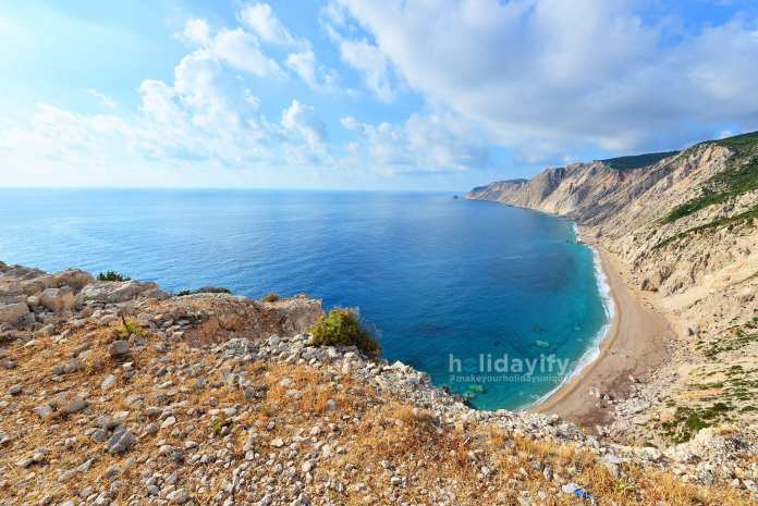 Platia Ammos Beach, Kefalonia
