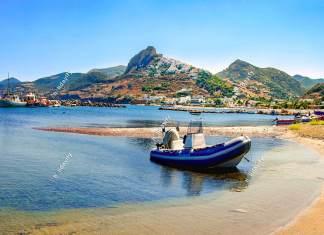 Skyros Island, Greece
