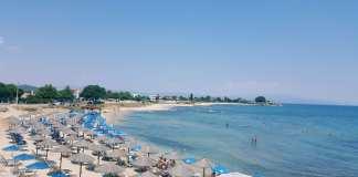 Xanthi Porto Molo Beach