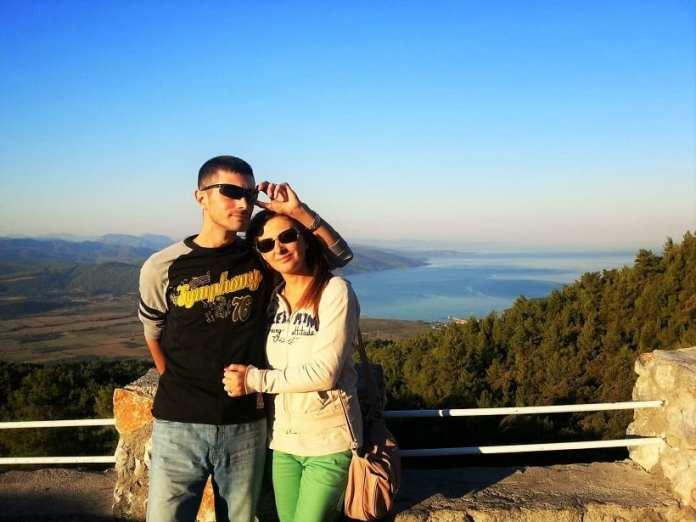 Yunanistan'da Doğa Gezisi