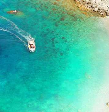 Private Boat Charter, Halkidiki