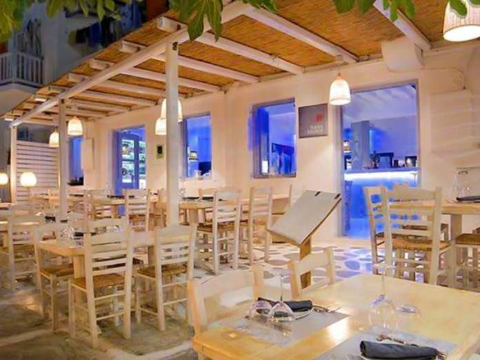 Funky Kitchen, Best Restaurants in Mykonos Town
