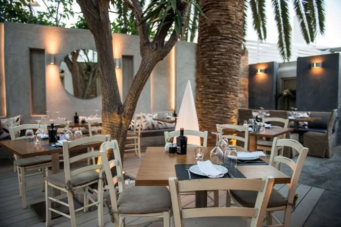Kalita, Best Restaurants in Mykonos Town
