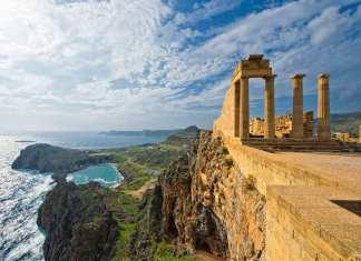Rhodes Island, Dodecanese