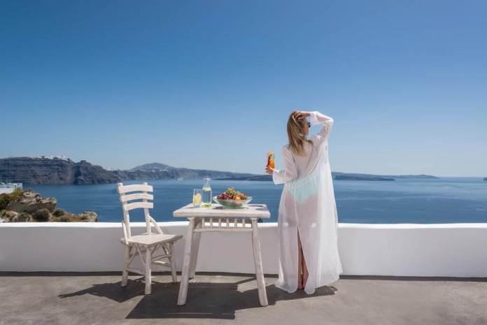 Andronis Boutique Hotel, Santorini, Greece