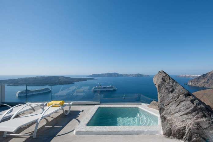 Hotel Keti Santorini