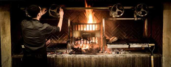 Scorpios, Best Restaurants in Mykonos Town