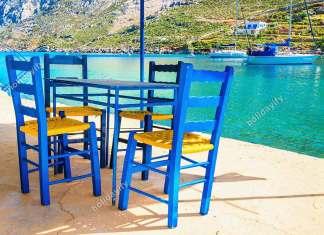 Best Restaurants in Mykonos Town