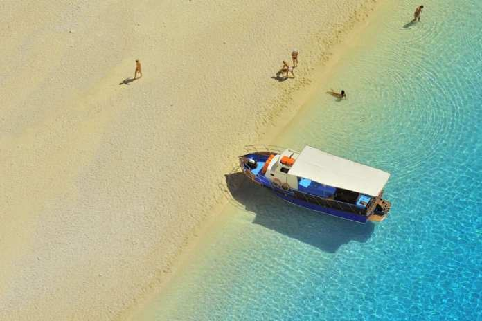 Summer Holidays in Greece