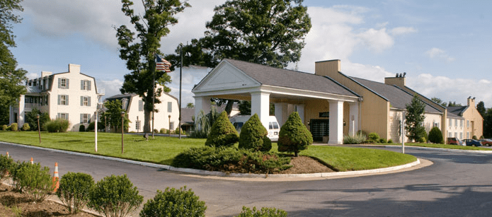 Clarion Inn Historic Leesburg - best hotels