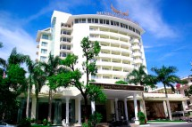 Muong Thanh Hue Hotels In Vietnam