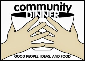 Community Dinner @ Civic Center