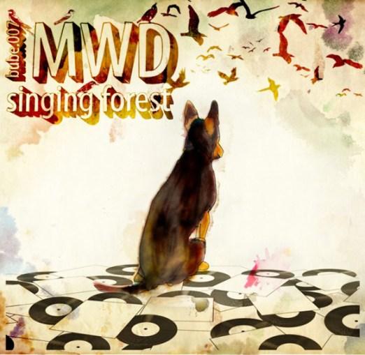 M.W.D.