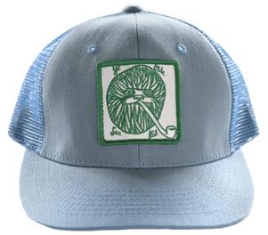 Mollusk Hat