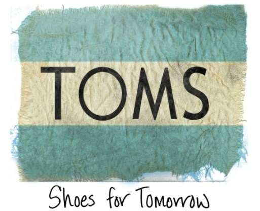 Friends of TOMS