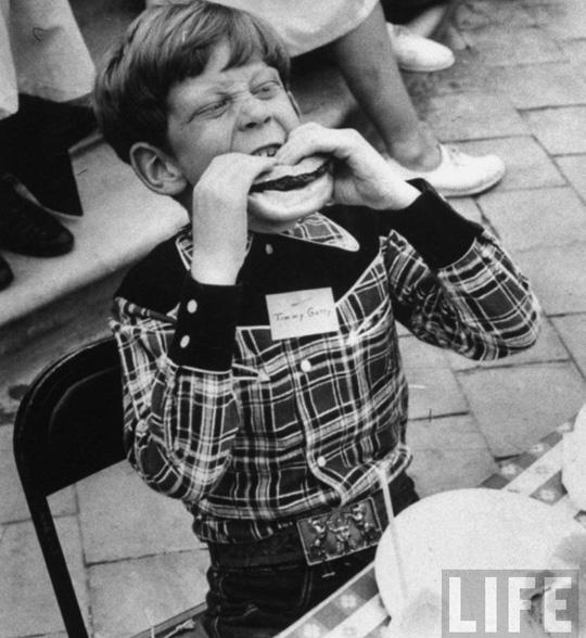 life-hamburger