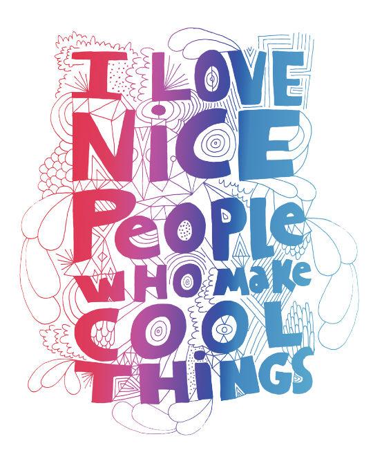 Nice People 1