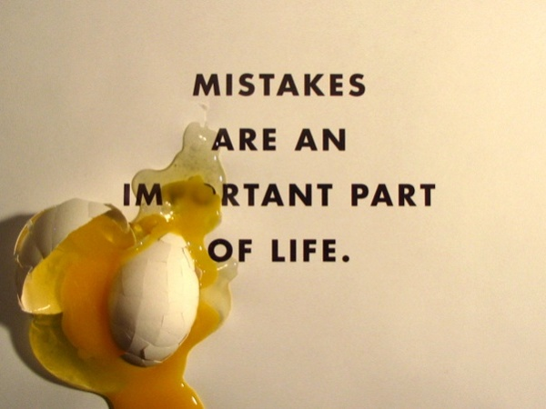 Image result for mistakes are good