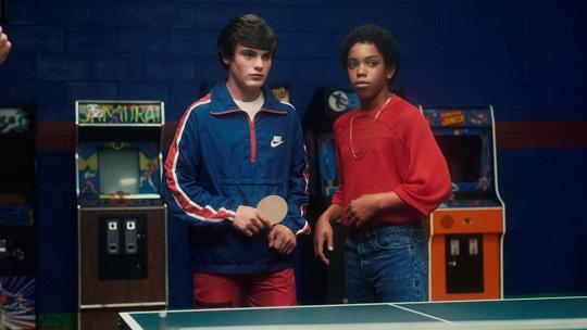 Ping-Pong-Summer