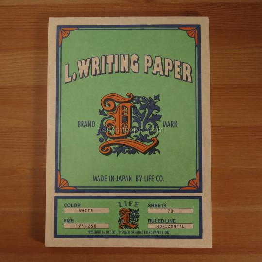 LIFE_L_WRITING_PAPER