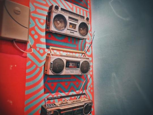 mixtapes Archives - Holiday Matinee