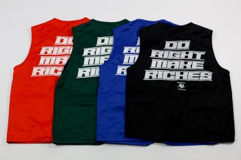 Do Right Make Riches shirts