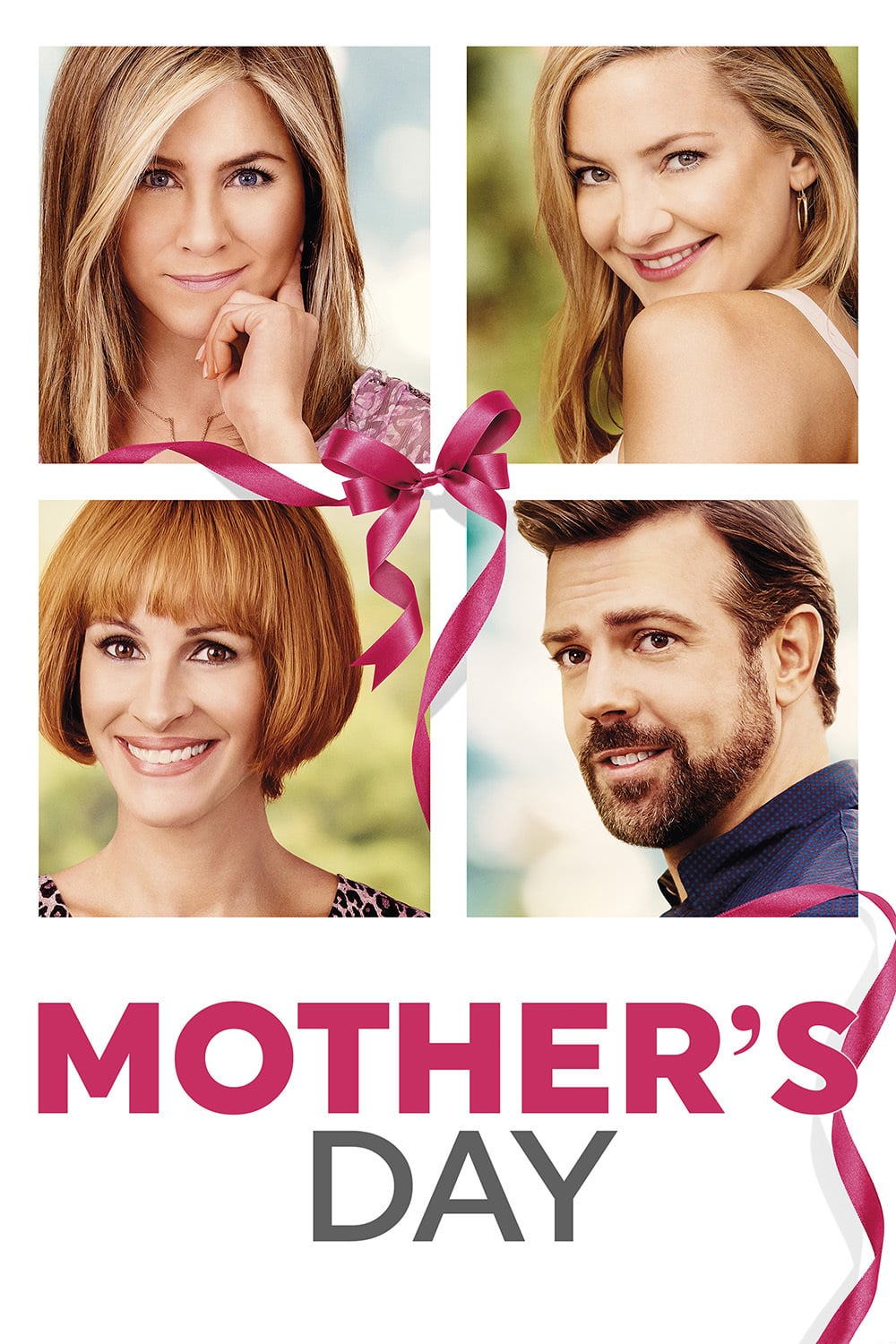 """Poster for the movie """"Mother's Day"""""""