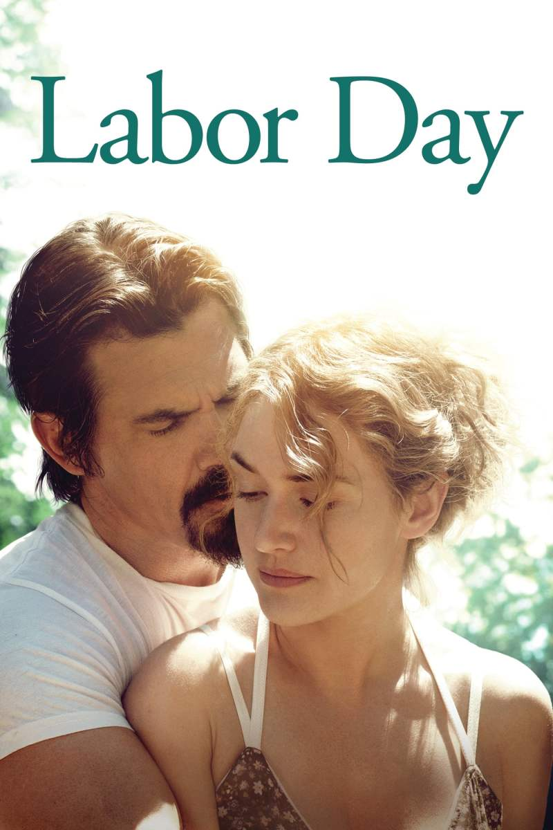 "Poster for the movie ""Labor Day"""