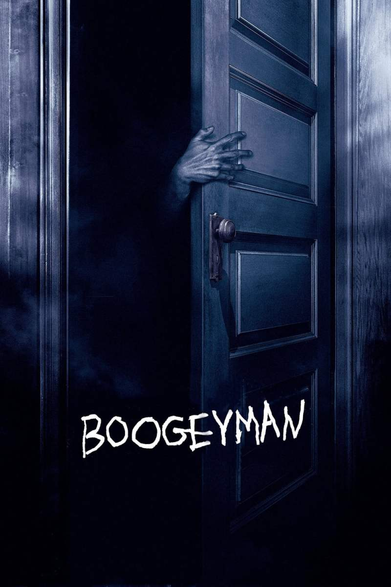 "Poster for the movie ""Boogeyman"""