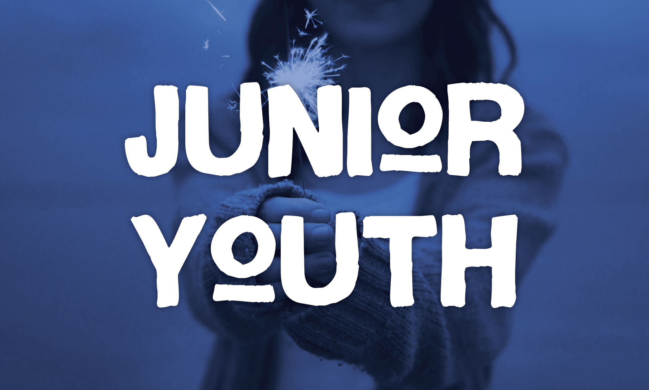 Junior Youth Ministry