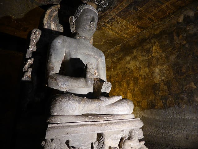 Ajanta Caves Information Historical Places In India
