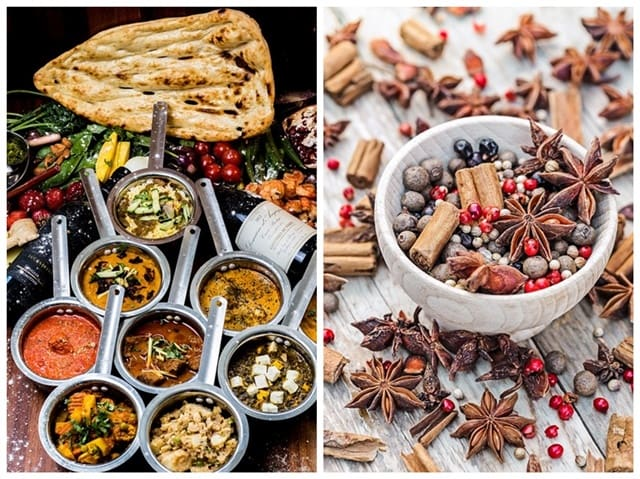 Indian Culture Of Food