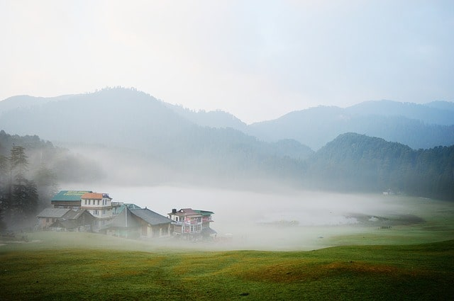 Chail Place To Visit In Himachal Pradesh Tourism