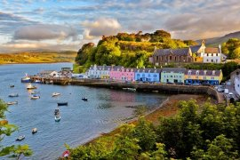 Visit The Scotland Attractions: Scotland Tourism