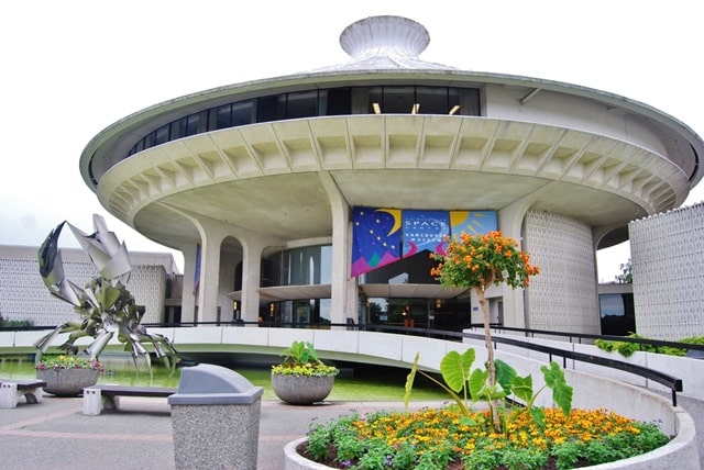 Museum Of Vancouver city