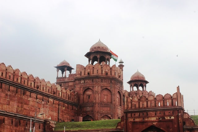 Best Time To Visit Red Fort