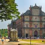 Guided Tour To Basilica Of Bom Jesus Goa