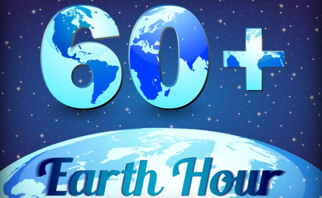 Earth Hour In 2020 2021 When Where Why How Is Celebrated