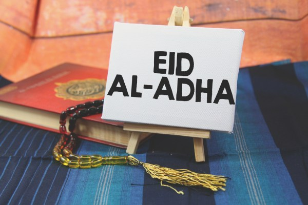 EidalAdha in 20182019 When Where Why How is