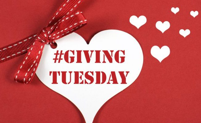 Giving Tuesday In 2019 2020 When Where Why How Is