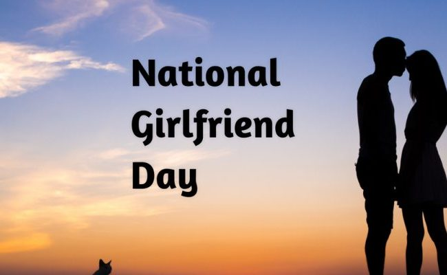 National Girlfriend Day In 2019 2020 When Where Why