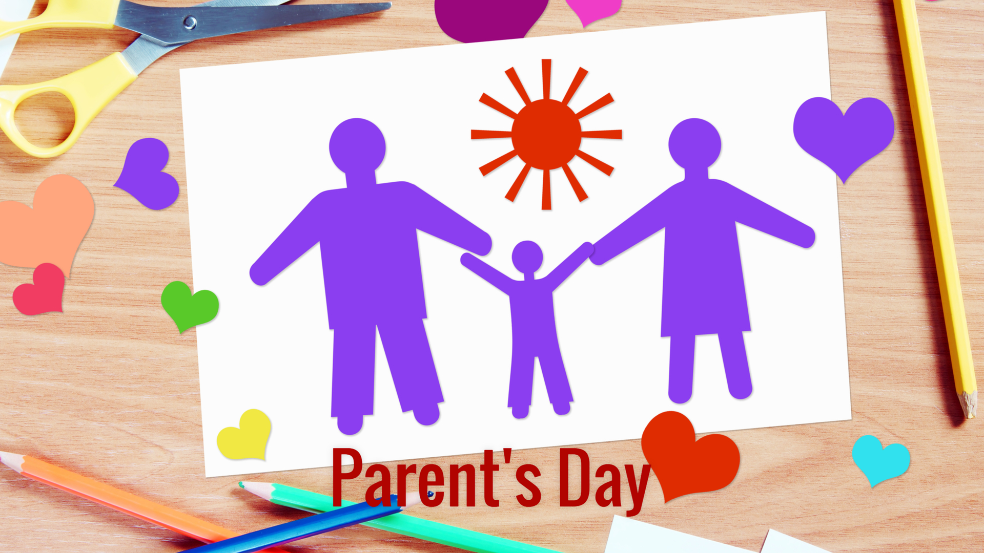 Image result for National Parents Day 28th July 2019