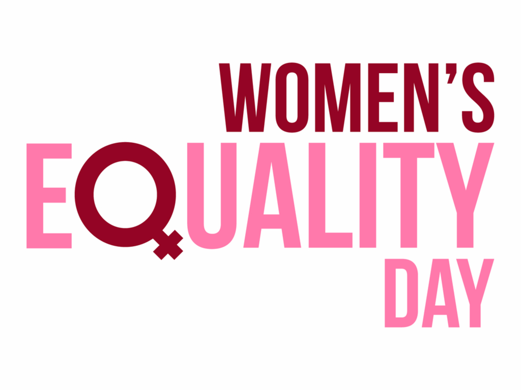 Image result for Women's Equality Day 2019